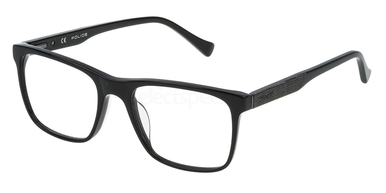 0700 VPL252 Glasses, Police