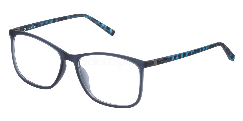 092E VPL254 Glasses, Police