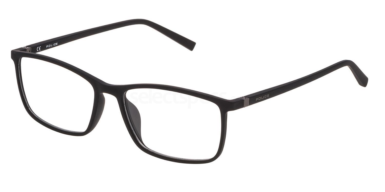 06AA VPL255 Glasses, Police