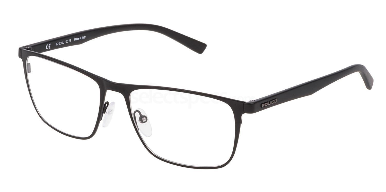 0531 VPL256 Glasses, Police