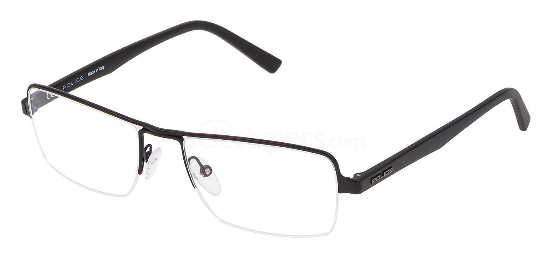 0531 VPL257 Glasses, Police