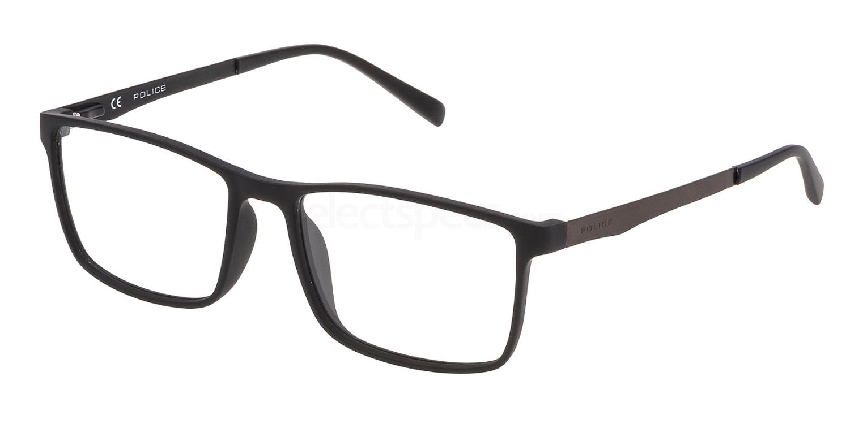 06AA VPL258 Glasses, Police