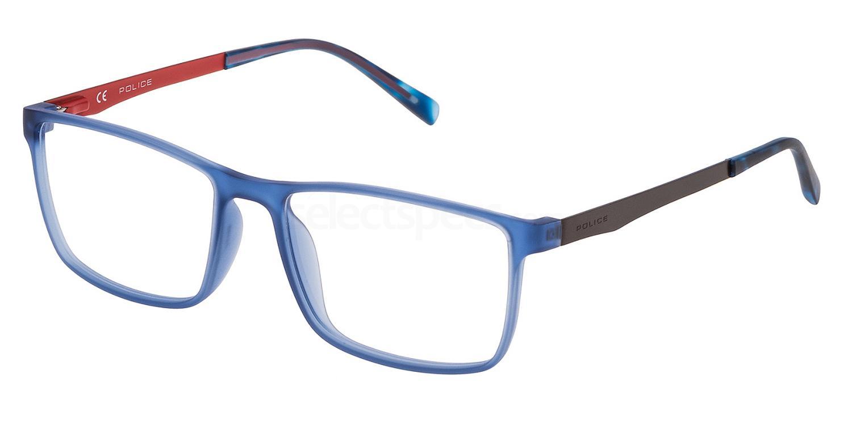 092E VPL258 Glasses, Police