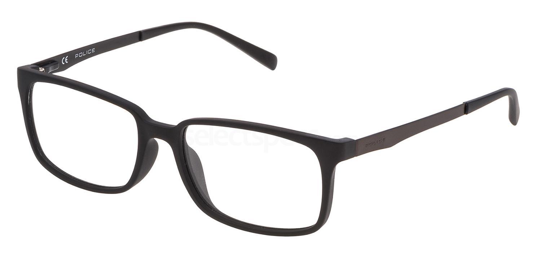 06AA VPL259 Glasses, Police