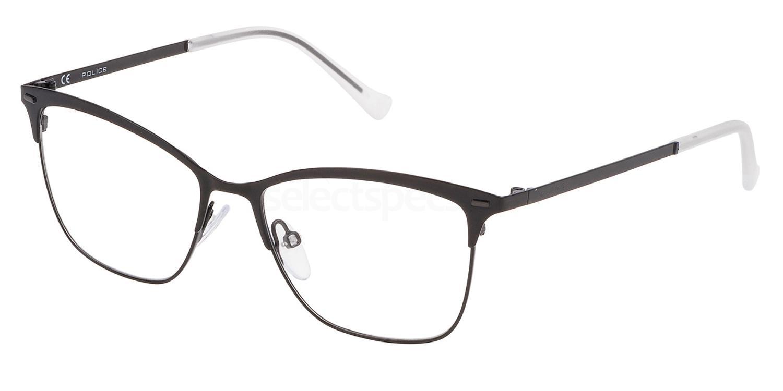 0530 VPL282 Glasses, Police