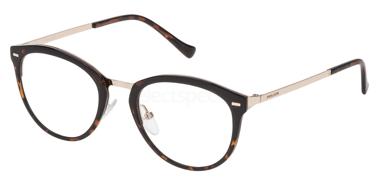 0300 VPL283 Glasses, Police