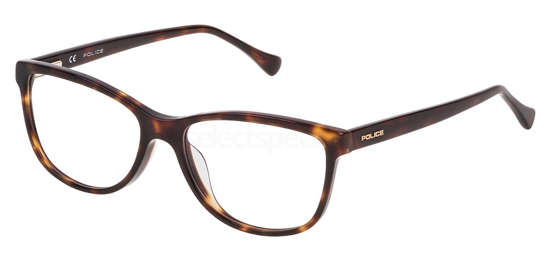 04AP VPL285 Glasses, Police