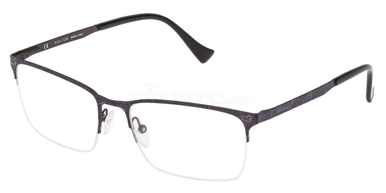 0AG5 VPL288N Glasses, Police