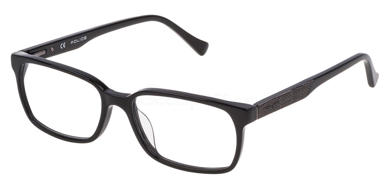 0700 VPL253 Glasses, Police