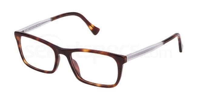04AP VPL262N Glasses, Police