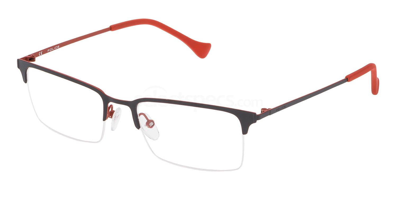 01HG VPL290 Glasses, Police