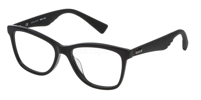 0700 VPL414 Glasses, Police