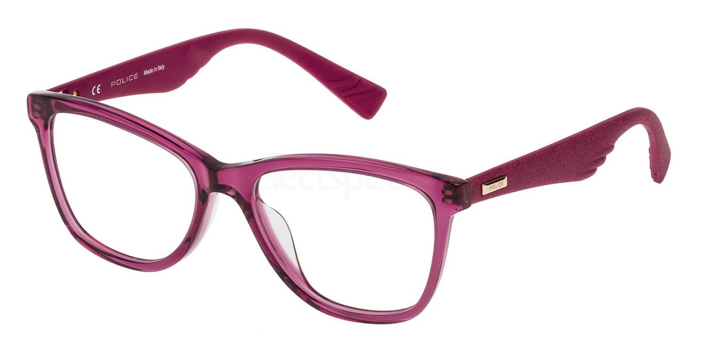 0AFD VPL414 Glasses, Police