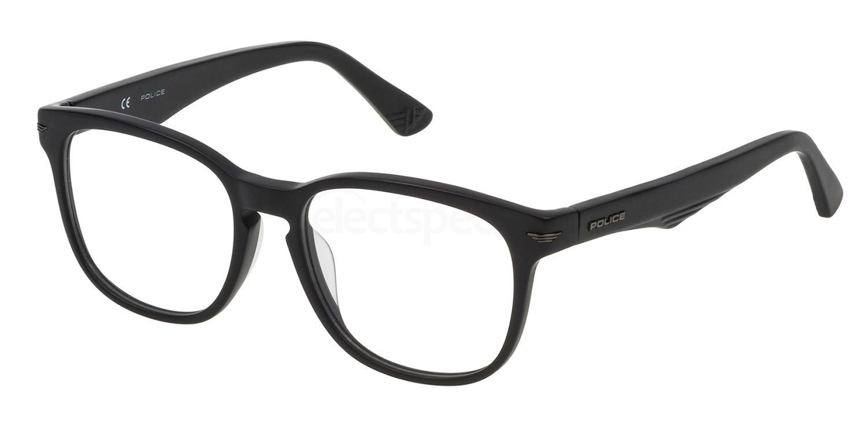 0703 VPL392 Glasses, Police
