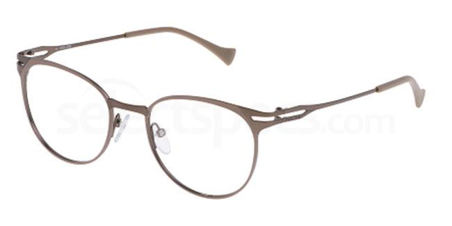 08DR VPL052 Glasses, Police