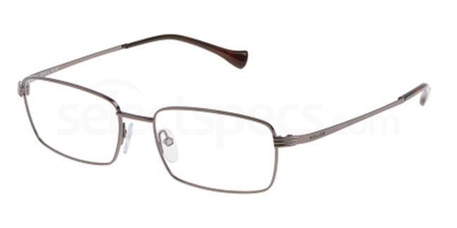 0568 VPL067 Glasses, Police