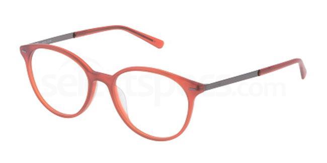 0D41 VPL134 Glasses, Police