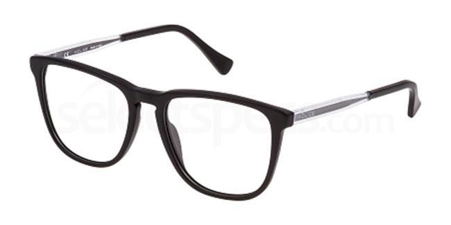 0703 VPL261N Glasses, Police