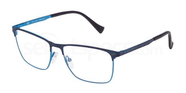 0AG2 VPL287 Glasses, Police