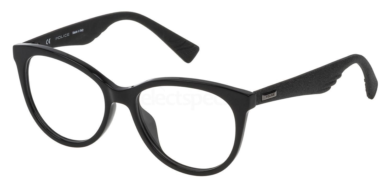 0700 VPL413 Glasses, Police