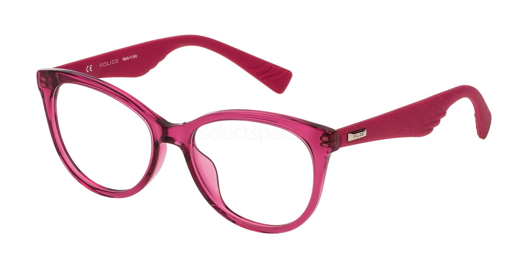 0AFD VPL413 Glasses, Police