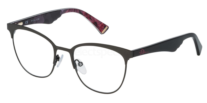 0K59 VPL417 Glasses, Police