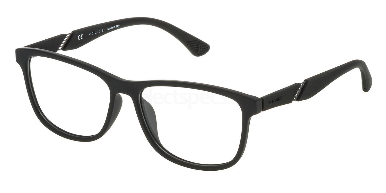 06AA VPL388 Glasses, Police