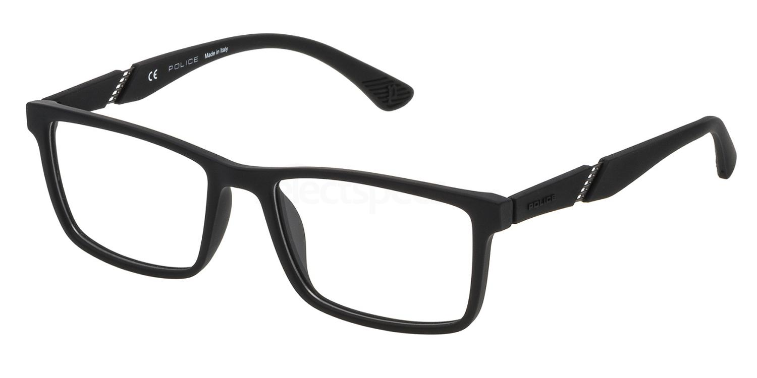 06AA VPL389 Glasses, Police