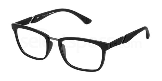 06AA VPL390 Glasses, Police