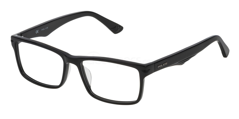 0700 VPL391 Glasses, Police