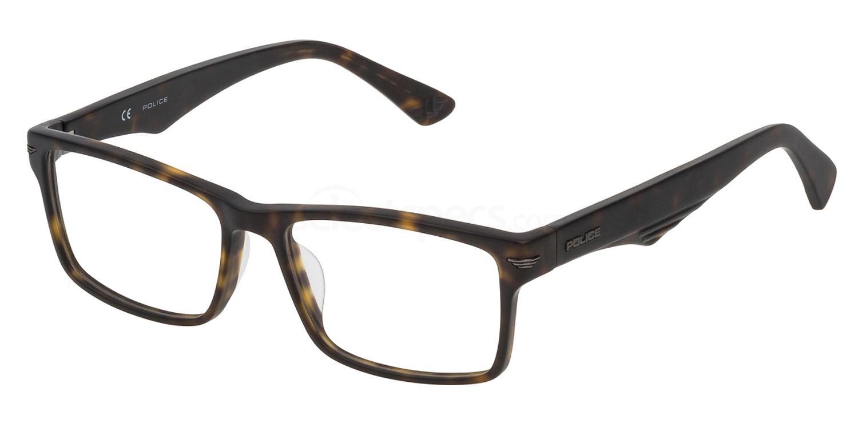 0738 VPL391 Glasses, Police