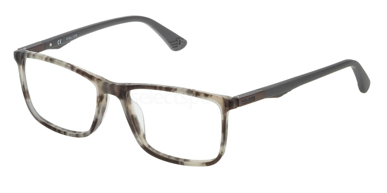 06K3 VPL393 Glasses, Police