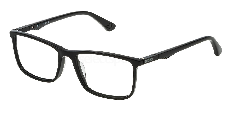 0700 VPL393 Glasses, Police