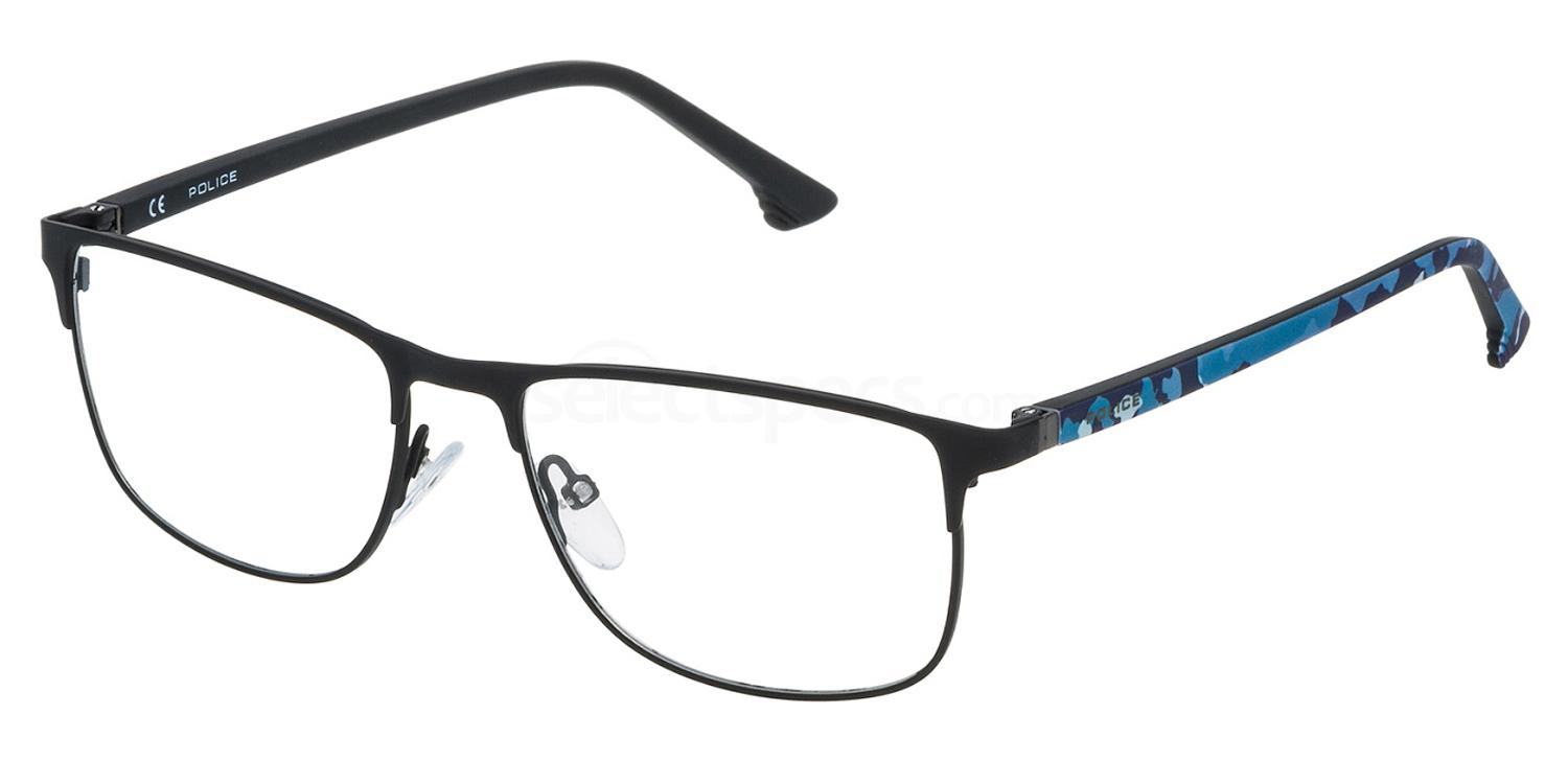 01HM VPL396 Glasses, Police