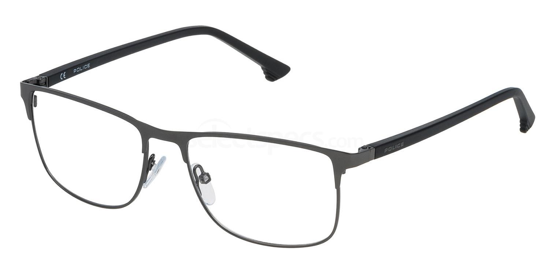 0627 VPL396 Glasses, Police