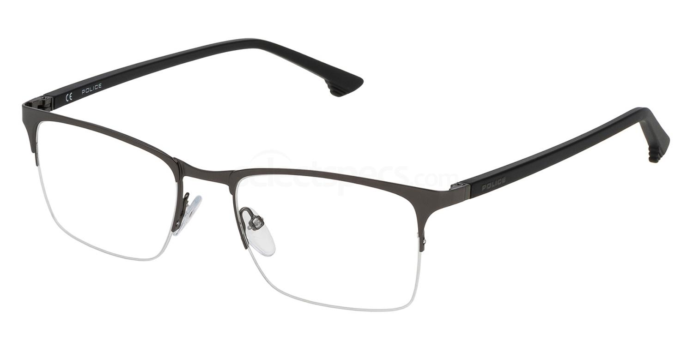 0627 VPL397 Glasses, Police
