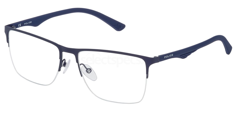 01HL VPL398 Glasses, Police