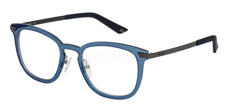 0568 VPL399 Glasses, Police