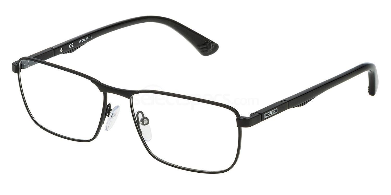 531Y VPL395N Glasses, Police