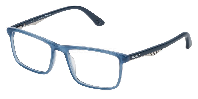 03GR VPL467 Glasses, Police
