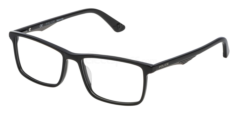 0700 VPL467 Glasses, Police