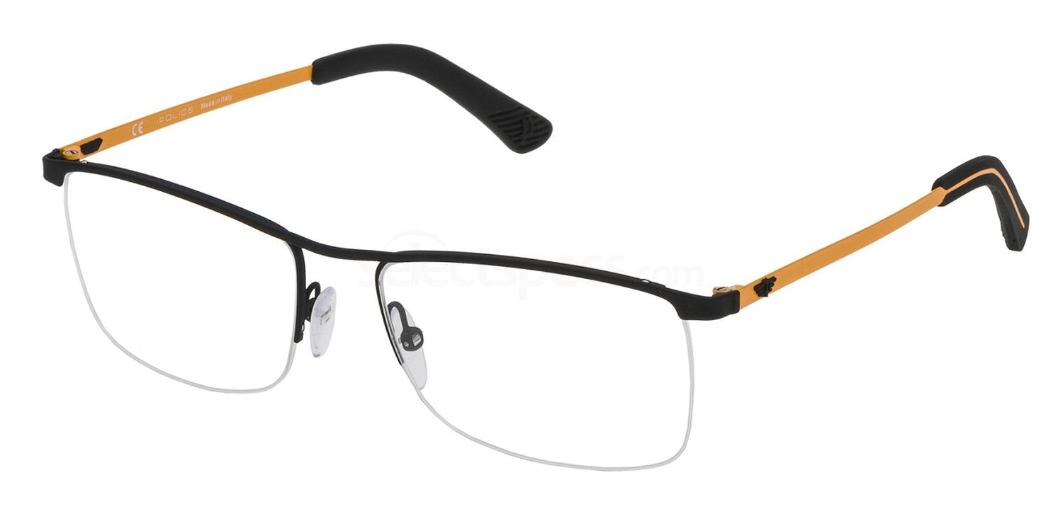 01HM VPL470 Glasses, Police