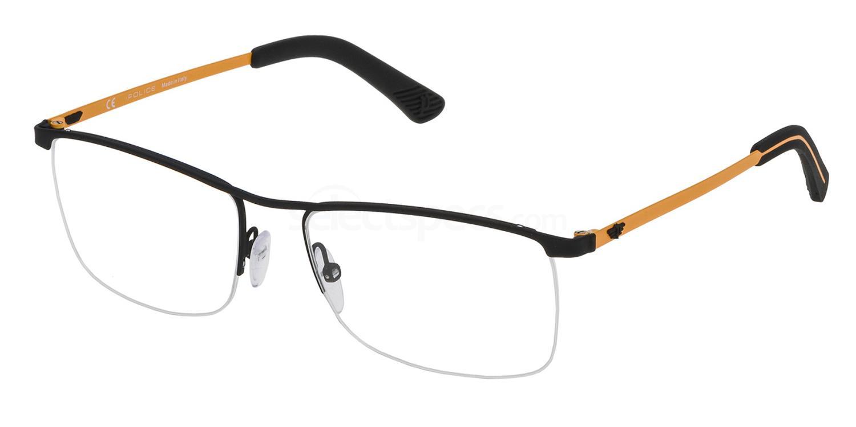01HM VPL470 Glasses, Police