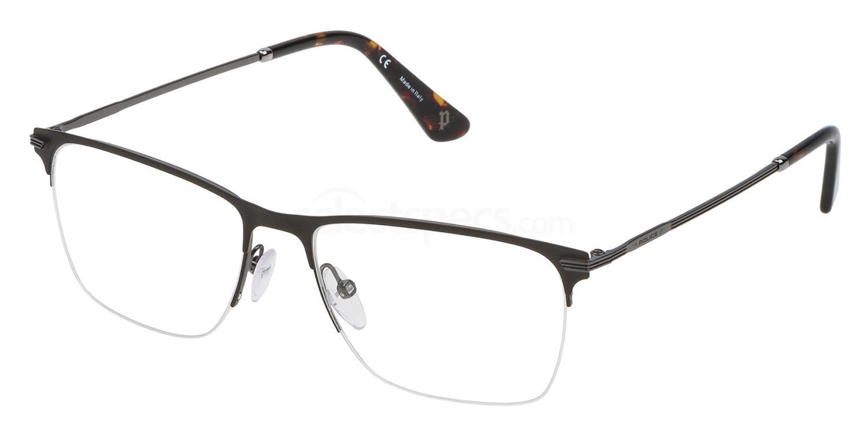08KP VPL472 Glasses, Police
