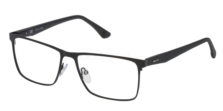 0Q75 VPL475 Glasses, Police