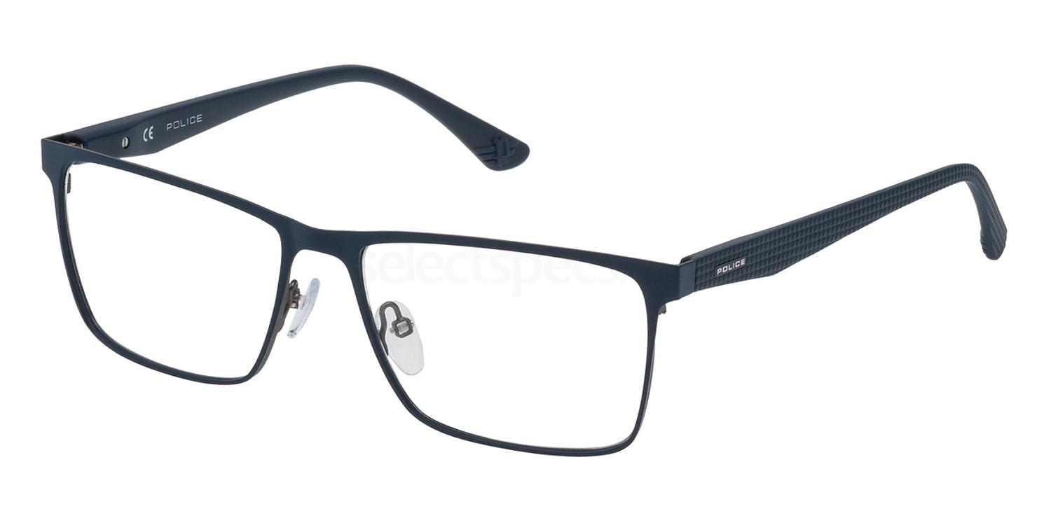 0SNF VPL475 Glasses, Police