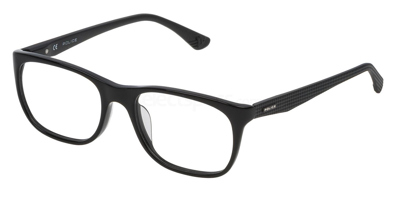 0700 VPL477 Glasses, Police