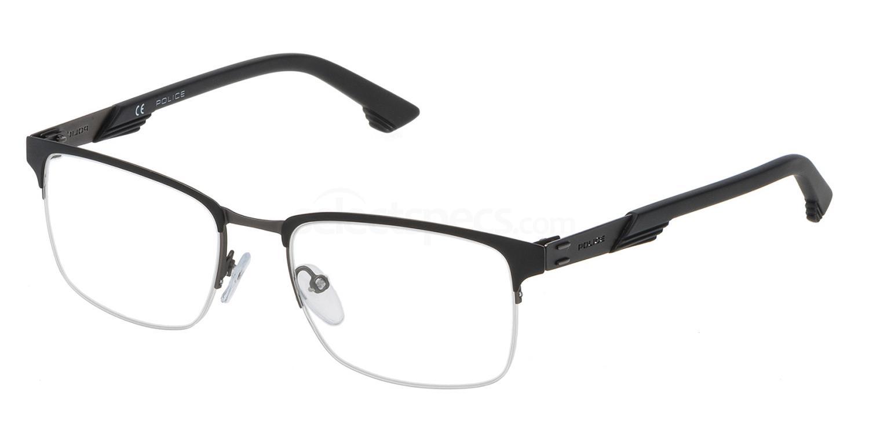 0H38 VPL481 Glasses, Police
