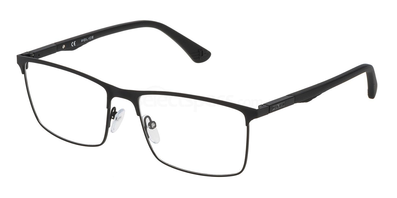 0531 VPL394N Glasses, Police