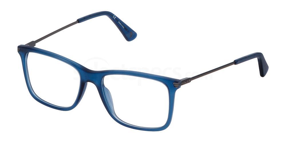 955M VPL563 Glasses, Police
